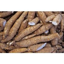Cassava (lb)