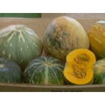 Pumpkin (lb)